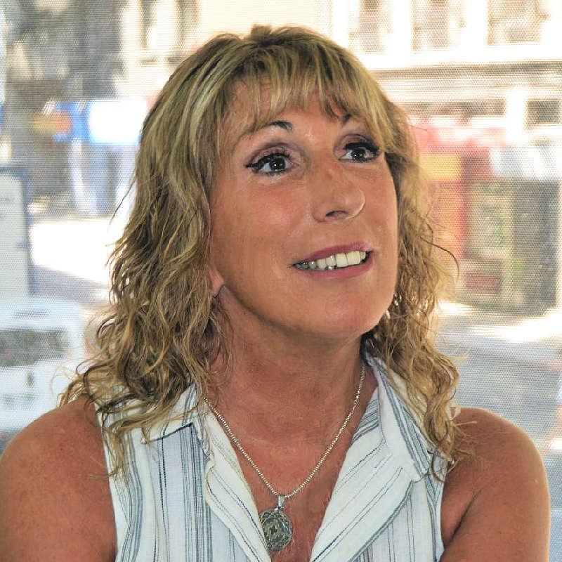 Claudia Pressutti