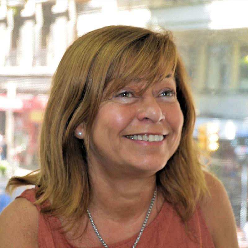 Sonia Parma